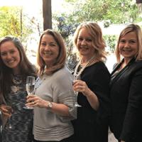 Women in Financial Services