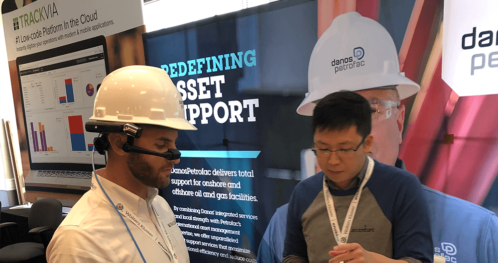 2018 OPEX Oil and Gas Summit