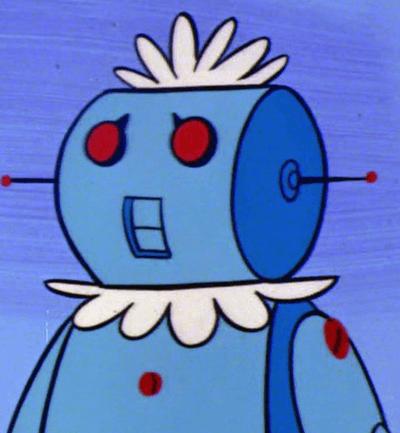 TrackVia Robot