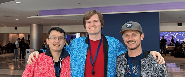 TracKvia at WWDC 2019