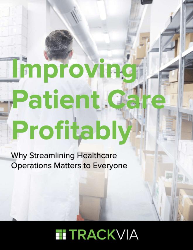 Improving Patient Care Profitably